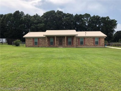 3263 Meadow Lane, Mobile, AL 36618 - MLS#: 617729