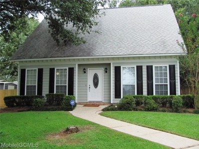 6704 Keese Court, Mobile, AL 36695 - MLS#: 617880