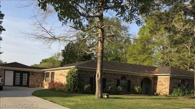 1913 Chase Drive, Saraland, AL 36571 - MLS#: 617897