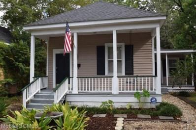 1504 Farmer Street, Mobile, AL 36604 - MLS#: 617974