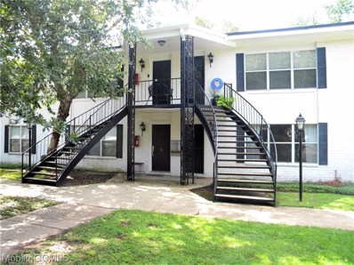 4009 Old Shell Road UNIT A7, Mobile, AL 36608 - MLS#: 618030