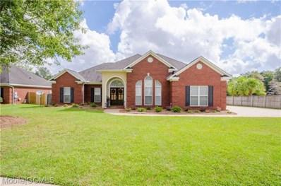 3431 Forest Ridge Court, Saraland, AL 36571 - MLS#: 618246