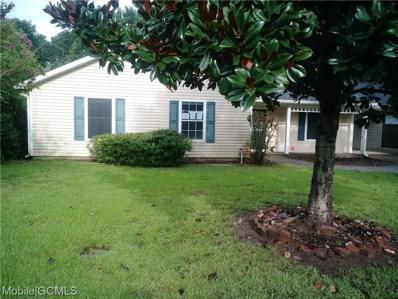 7485 W Oak Drive, Mobile, AL 36582 - MLS#: 618279
