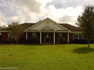7669 Willard Court, Theodore, AL 36582 - MLS#: 618503