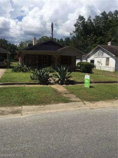 357 Dunbar Street, Mobile, AL 36603 - MLS#: 618628