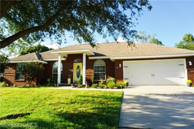 347 Knollwood Avenue, Fairhope, AL 36532 - MLS#: 618804