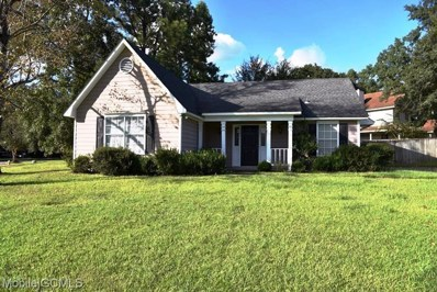 5362 Salmon Court, Mobile, AL 36693 - MLS#: 618807