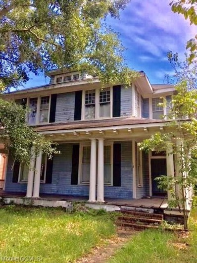 14 N Ann Street, Mobile, AL 36604 - MLS#: 618813