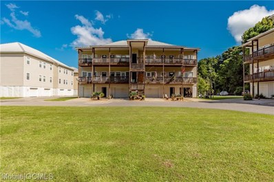 4 Yacht Club Drive UNIT 150, Daphne, AL 36526 - MLS#: 618953