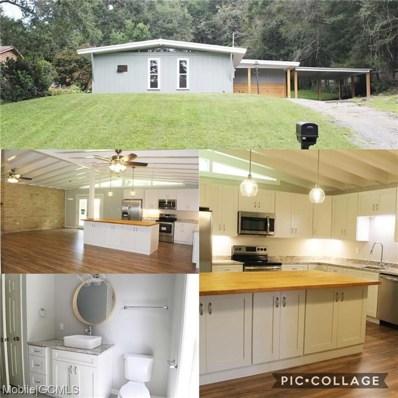 7270 E Lakeview Drive, Mobile, AL 36695 - MLS#: 618959