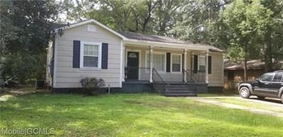 453 Summerville Street, Mobile, AL 36617 - MLS#: 619150