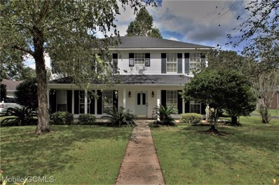 7412 Johnson Court, Mobile, AL 36695 - MLS#: 619220