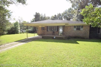 832 Cawthon Street, Prichard, AL 36610 - MLS#: 619310