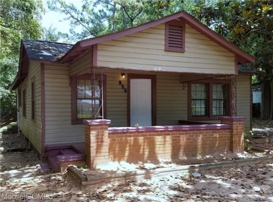 955 McRae Avenue, Mobile, AL 36606 - MLS#: 619514
