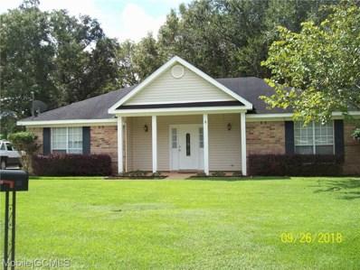 1391 Lexington Way, Mobile, AL 36695 - MLS#: 619555