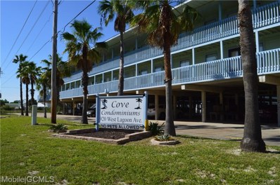 920 W Lagoon Avenue UNIT A-205, Gulf Shores, AL 36542 - MLS#: 619594