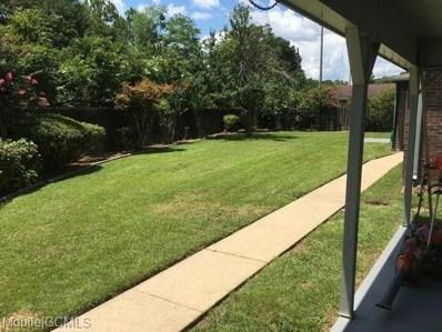 30 W Cobblestone Way, Mobile, AL 36608 - MLS#: 619748
