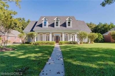 410 Potters Mill Avenue, Daphne, AL 36526 - MLS#: 619751