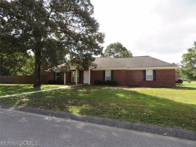 10463 Titleist Drive, Wilmer, AL 36587 - MLS#: 619766