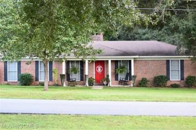 2970 E Pretty Branch Drive, Mobile, AL 36618 - MLS#: 619790