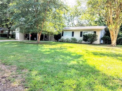 652 Wilshire Road, Mobile, AL 36609 - MLS#: 619792