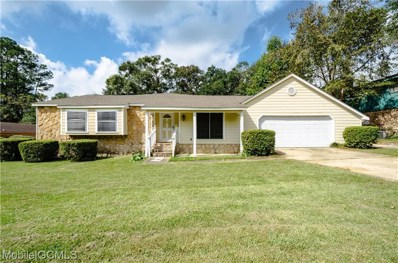 3816 Lansdowne Circle, Mobile, AL 36693 - MLS#: 619931