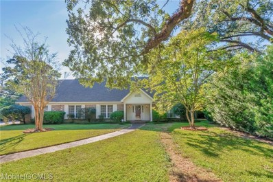 2006 Nandina Court, Mobile, AL 36693 - MLS#: 620022