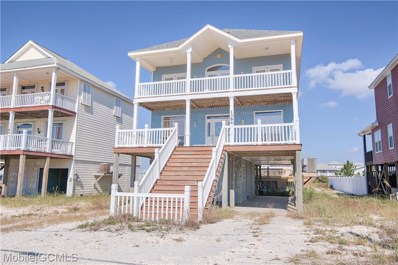 1384 W Beach Boulevard, Gulf Shores, AL 36542 - MLS#: 620403