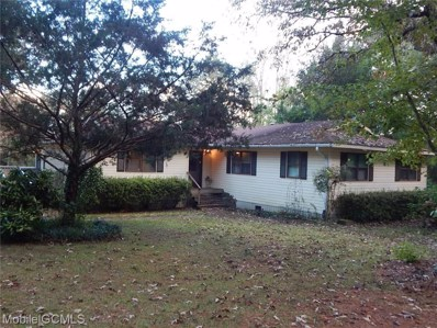 6370 Glenwood Road, Wilmer, AL 36587 - MLS#: 620506
