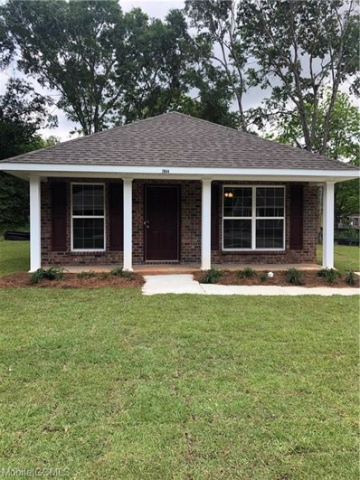 2664 Weems Drive, Mobile, AL 36607 - #: 620560