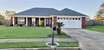 10234 N Scott Plantation Drive, Mobile, AL 36695 - MLS#: 620705
