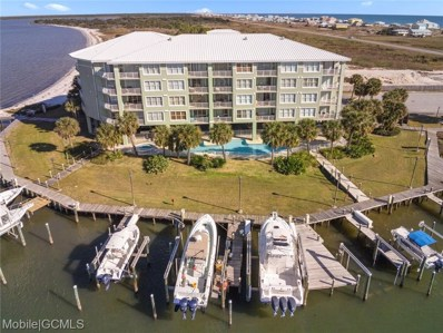 2737 State Highway 180 UNIT 1101, Gulf Shores, AL 36542 - MLS#: 620729