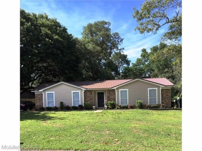 7360 N Christine Circle, Mobile, AL 36619 - MLS#: 621405
