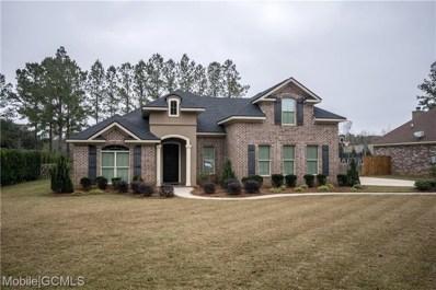 12458 Oak Hill Place, Mobile, AL 36695 - MLS#: 622142