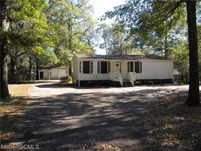 4451 Bedford Avenue, Mobile, AL 36619 - MLS#: 622242