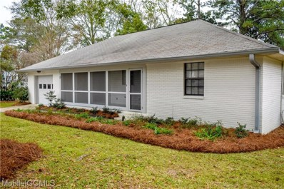 31 Orange Avenue, Fairhope, AL 36532 - MLS#: 622398
