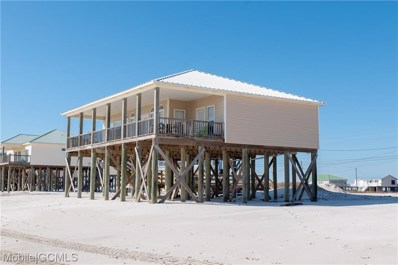 102 Slidell Court, Dauphin Island, AL 36528 - MLS#: 622779