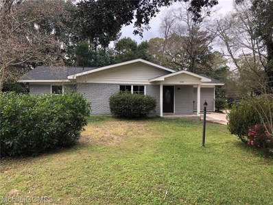 506 Heritage Court, Mobile, AL 36609 - MLS#: 622822