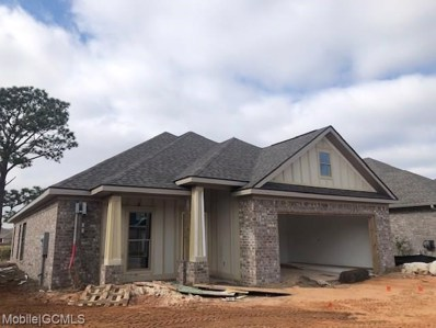 211 Divot Loop, Fairhope, AL 36532 - MLS#: 622901
