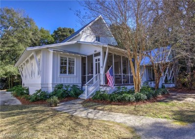 44 Honeysuckle Lane, Fairhope, AL 36532 - MLS#: 622903