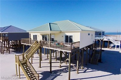 103 Slidell Court, Dauphin Island, AL 36528 - MLS#: 623016