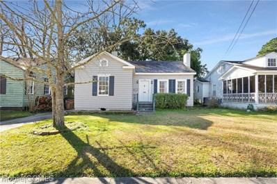 1623 Lamar Street, Mobile, AL 36604 - MLS#: 623202
