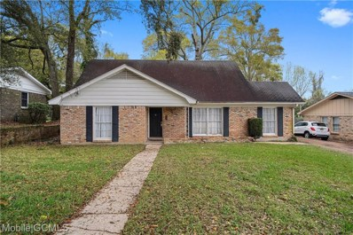 3408 Sherringham Drive, Mobile, AL 36609 - MLS#: 623509