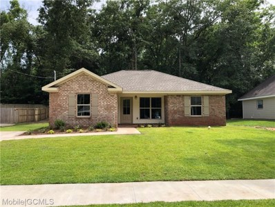 2667 Weems Drive, Mobile, AL 36607 - #: 624063