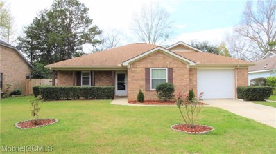 9 McCue Circle, Fairhope, AL 36532 - MLS#: 624141
