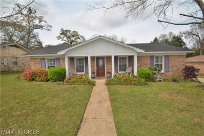 3400 Sherringham Drive, Mobile, AL 36609 - MLS#: 624222
