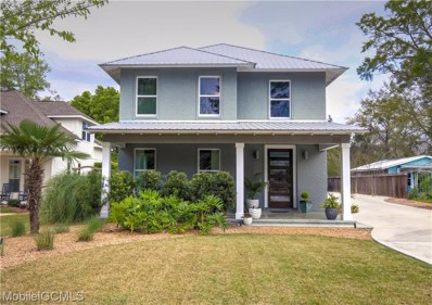 705 Fairhope Avenue, Fairhope, AL 36532 - MLS#: 624319