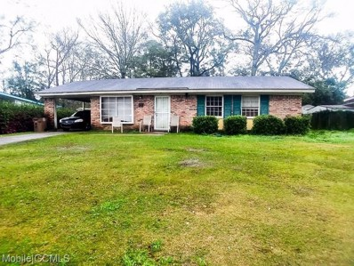 507 Santa Barbara Drive, Mobile, AL 36609 - MLS#: 624336