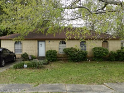 3620 Pleasant Valley Road, Mobile, AL 36609 - MLS#: 624432