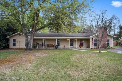4663 E Emerald Drive, Mobile, AL 36619 - MLS#: 624495